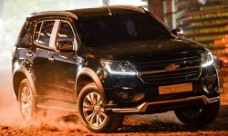 "Chevrolet will not abandon the ""true"" Trailblazer: body-on-frame SUV will update soon"