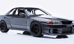 For older GT-R Paul Walker paid more than 100 thousand dollars