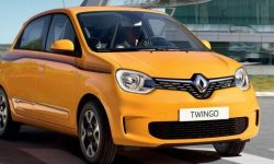 All-electric Renault Twingo ZE will appear in 2020