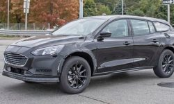 Ford will introduce a new crossover Mondeo in 2021