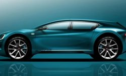 """Head of Bugatti said about the new model """"every day"""""""