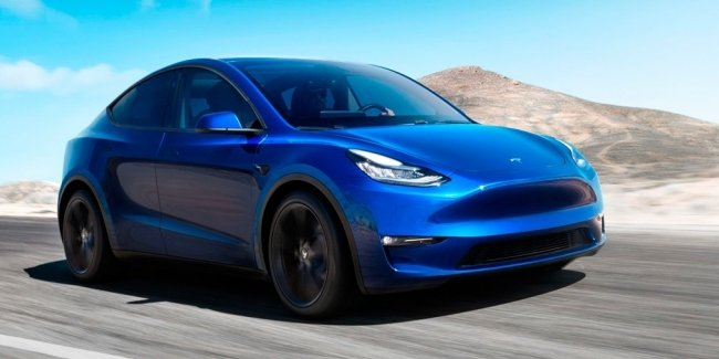 Deliveries of Tesla Model Y will start soon