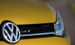 A canadian court has fined Volkswagen for record amount