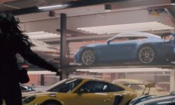 Porsche released a teaser trailer for a new generation of the 911 GT3