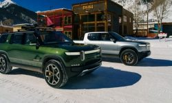 Electric Rivian R1T and R1S will cost less than expected