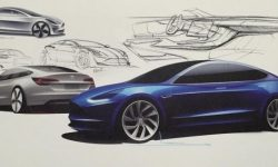 Tesla to develop cars specifically for Europe