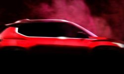 Nissan working on new compact crossover