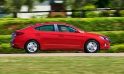 """Hyundai Elantra after the change of generations will remain """"charged"""" version"""
