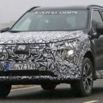 New KIA Sorento: new details and release date