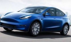 Tesla said the new timing of the appearance on the market of electrocreaser Model Y