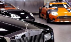 """For what cars have to pay a tax """"on luxury"""" in 2020: the list"""
