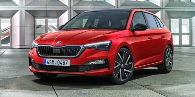 "Named prices to the new ""rally"" Skoda Scala and Kamiq Monte Carlo"
