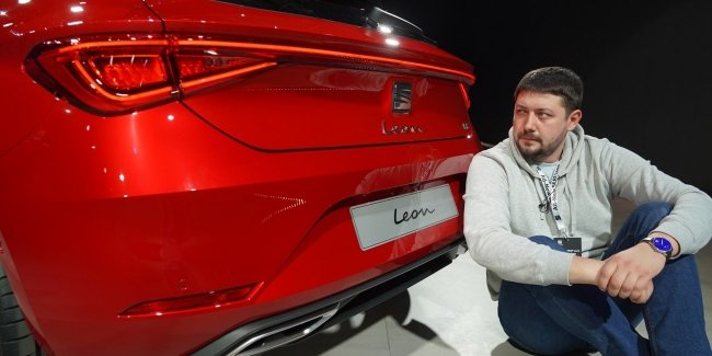 Presentation and First review of the new SEAT Leon 2020