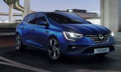 Renault has completed a major update of the Megane family
