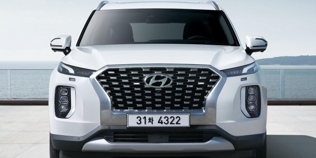 Chinese coronavirus struck the Hyundai