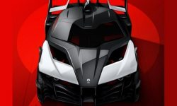 New electric supercar will challenge the Tesla Roadster