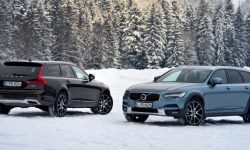 Volvo and Geely are considering a full merger