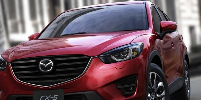 Mazda recalls more than 36 thousand of its cars