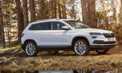 Prices on crossovers SKODA record reduced!