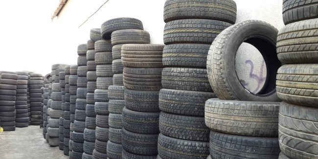 Used tires from Germany: should I buy used tires from Europe?