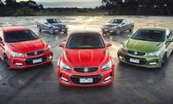 "General Motors officially ""kill"" Holden"
