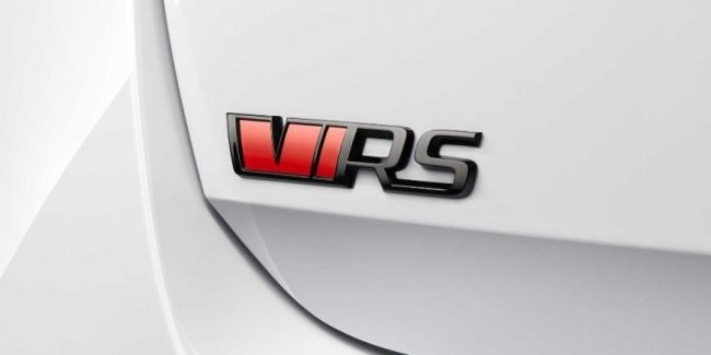 Skoda has published the technical details of the new Octavia RS generation