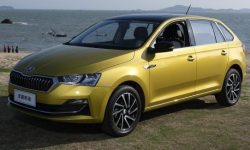 Another Rapid: Skoda once again surprised by a new model