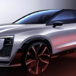 In the Network appeared the first image of the electric car Renault Morphoz