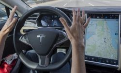 The Tesla drone was hacked