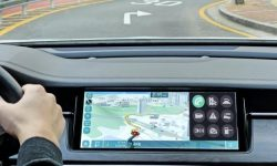 KIA and Hyundai have developed intelligent shift system