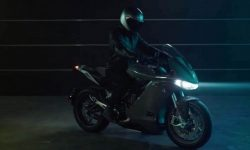 American company Zero Motorcycles has introduced a new motorcycle