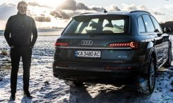"Chepachet: Audi Q7 2020 from 55.000€. How much ""bad"" machine?"