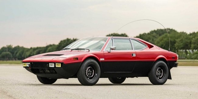 "The unique ""SUV"" on the basis of Ferrari 308 Dino GT4 for sale"
