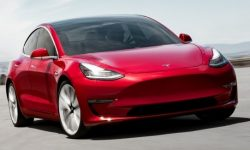 The Americans called the best cars in 2020 to 55 thousand dollars