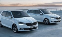Skoda has announced a special version for models Karoq, Kodiaq and Fabia