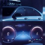 Conceptual BMW i4 revealed in the final teaser