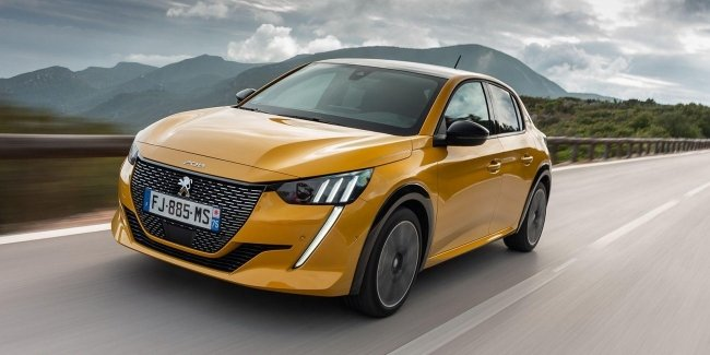 The best of the best – PEUGEOT 208 named Car of the year 2020 in Europe