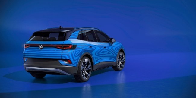 The policy of electrification: Volkswagen ID.4 and the introduction of hybrids