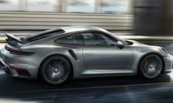 Porsche has fully declassified the most powerful Porsche 911