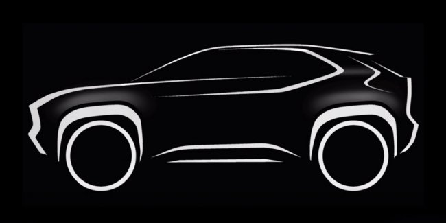 Toyota has postponed the premiere of a new crossover based on the Yaris