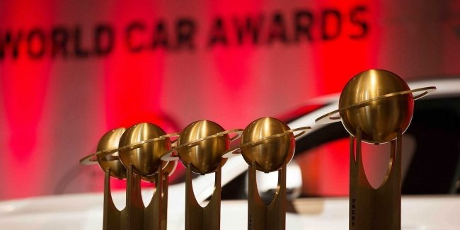 Announced the finalists world car of the year
