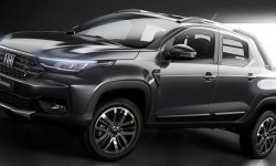 Published by new image pickup Fiat Strada