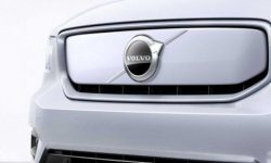 Volvo is preparing two new crossover