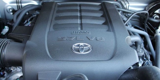 Toyota is preparing a major update for the engine I-Force