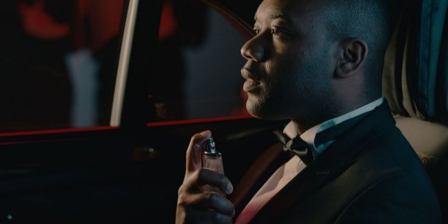 A British company, Autotrader released a perfume with the smell of a new car