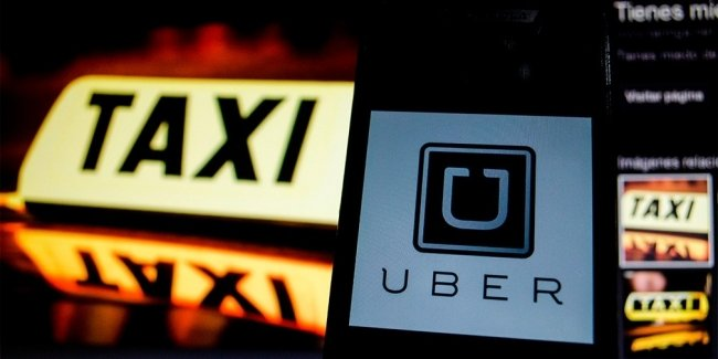 Uber will block the accounts of patients with coronavirus