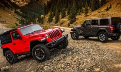 Jeep is Recalling cars due to fire hazard