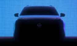 Volkswagen presented the image of the budget crossover based on the Polo