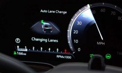 Electronic driving assistants suggested first to earn