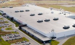 Tesla will build in the U.S. a new plant for pickup Cybertruck